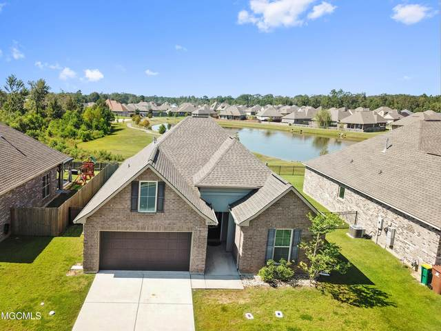 16871 Desmare St, Gulfport, MS 39503 (MLS #379726) :: The Sherman Group