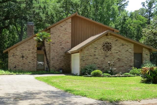 3806 Kendale Dr, Gautier, MS 39553 (MLS #379729) :: Berkshire Hathaway HomeServices Shaw Properties