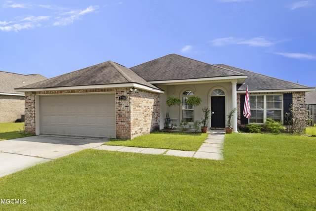2200 Rhonda Ave, Ocean Springs, MS 39564 (MLS #379751) :: The Sherman Group