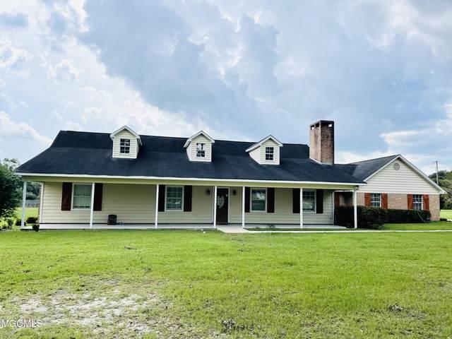 18381 Old Highway 49, Saucier, MS 39574 (MLS #379755) :: The Sherman Group
