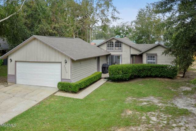 5519 Ahoni St, Diamondhead, MS 39525 (MLS #379779) :: Biloxi Coastal Homes