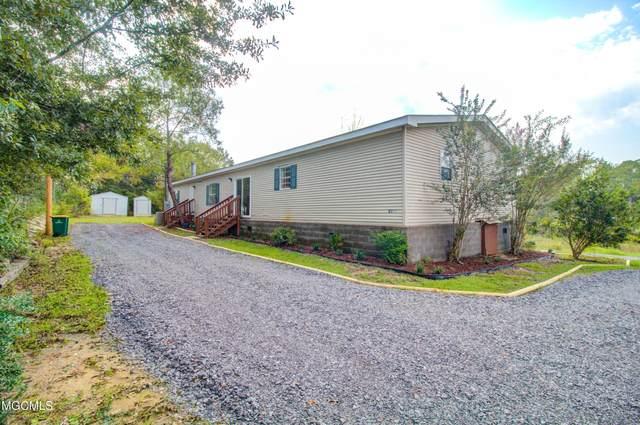18308 Leslis Ln, Saucier, MS 39574 (MLS #379784) :: Biloxi Coastal Homes