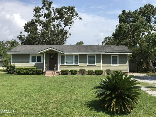 304 42nd St, Gulfport, MS 39507 (MLS #379829) :: The Sherman Group