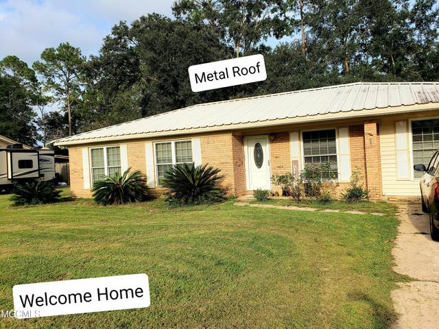 9808 Briarcliff Dr, Moss Point, MS 39562 (MLS #379831) :: Berkshire Hathaway HomeServices Shaw Properties