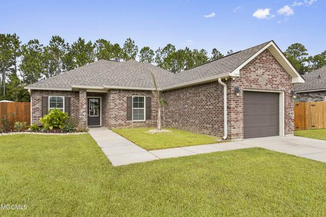 14111 Saddie St, D'iberville, MS 39540 (MLS #379844) :: The Sherman Group
