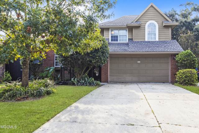 2686 Broadwater Dr, Gulfport, MS 39507 (MLS #379845) :: The Sherman Group