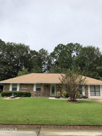 6609 Amherst Dr, Ocean Springs, MS 39564 (MLS #379847) :: Dunbar Real Estate Inc.