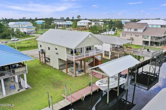 4054 Victoria St, Bay St. Louis, MS 39520 (MLS #379851) :: The Sherman Group