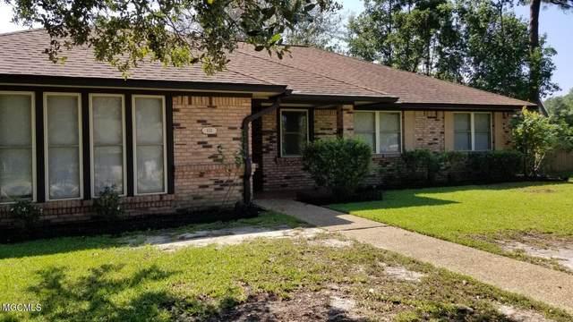 674 N Haven Dr, Biloxi, MS 39532 (MLS #379854) :: The Sherman Group