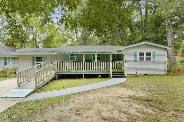 412 4th St, Picayune, MS 39466 (MLS #379864) :: Berkshire Hathaway HomeServices Shaw Properties
