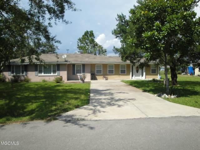 633 Keller St, Bay St. Louis, MS 39520 (MLS #379872) :: The Sherman Group
