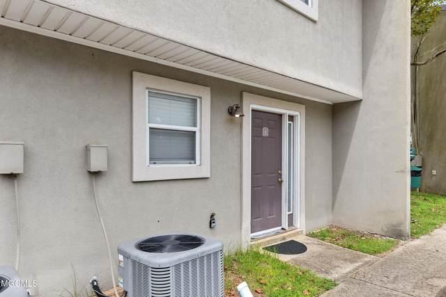 1625 Martin Bluff Rd #7, Gautier, MS 39553 (MLS #379874) :: The Sherman Group