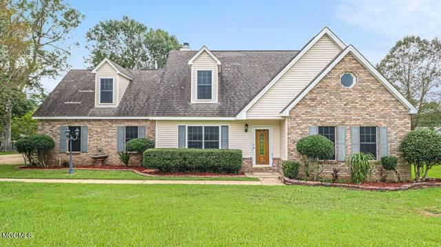 12500 Lake Village Dr, Gulfport, MS 39503 (MLS #379876) :: The Sherman Group