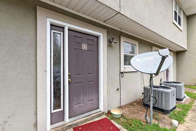 1625 Martin Bluff Rd #8, Gautier, MS 39553 (MLS #379877) :: The Sherman Group
