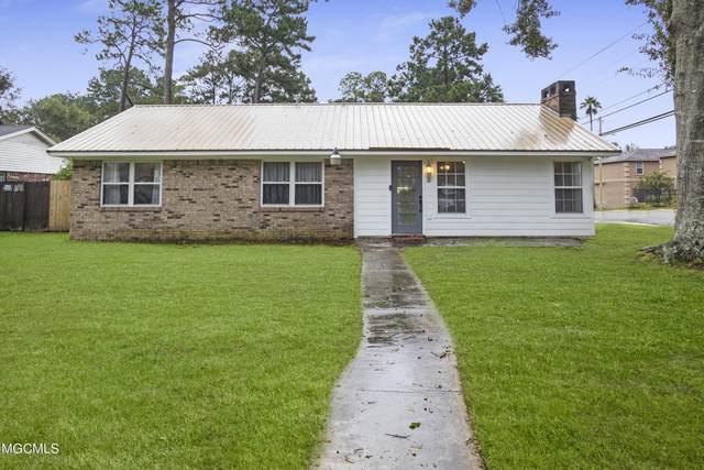 16325 Waycross Dr, Biloxi, MS 39532 (MLS #379885) :: Dunbar Real Estate Inc.