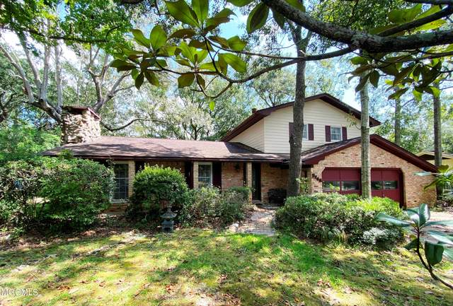 3748 Riverpine Dr, Moss Point, MS 39563 (MLS #379898) :: Berkshire Hathaway HomeServices Shaw Properties