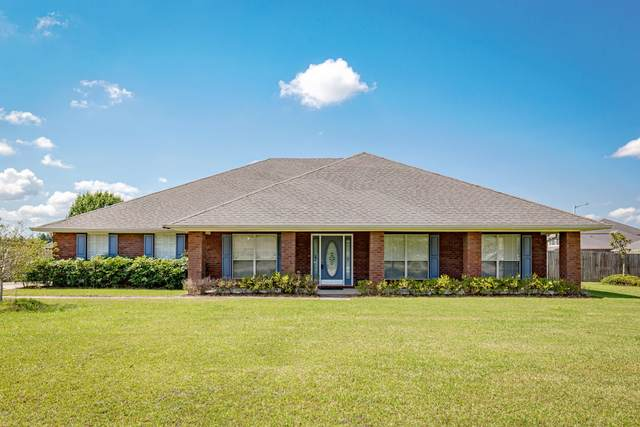 15357 Camelot Dr, D'iberville, MS 39540 (MLS #379907) :: Berkshire Hathaway HomeServices Shaw Properties