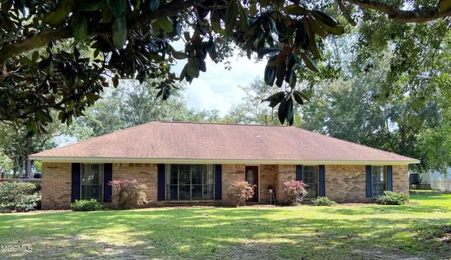 1606 Cedar Point Rd, Gautier, MS 39553 (MLS #379922) :: Berkshire Hathaway HomeServices Shaw Properties