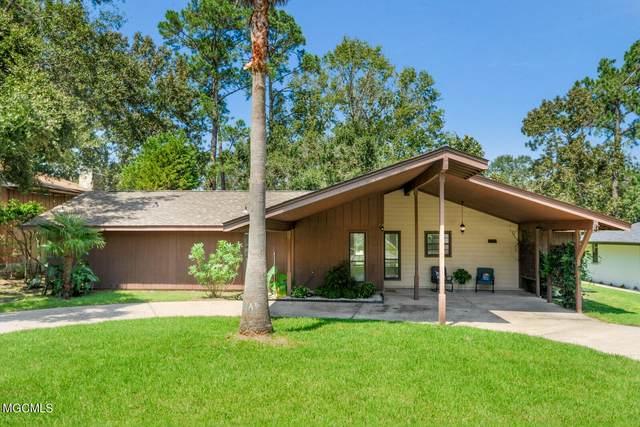 7718 Puna Pl, Diamondhead, MS 39525 (MLS #379924) :: Biloxi Coastal Homes