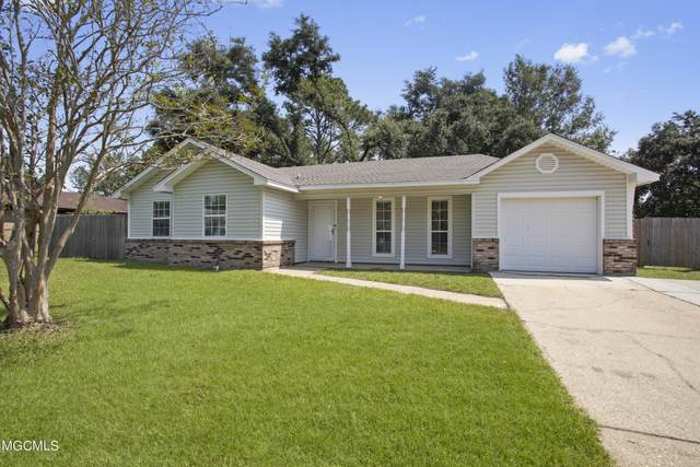 472 Ginger Dr, D'iberville, MS 39540 (MLS #379932) :: The Sherman Group
