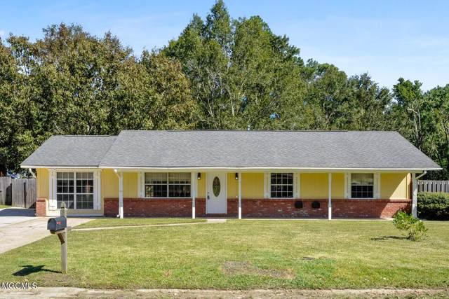 16220 Trenton Dr, Biloxi, MS 39532 (MLS #379942) :: Dunbar Real Estate Inc.