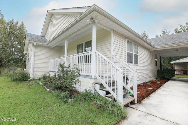 510 Sears Ave, Waveland, MS 39576 (MLS #379950) :: Berkshire Hathaway HomeServices Shaw Properties