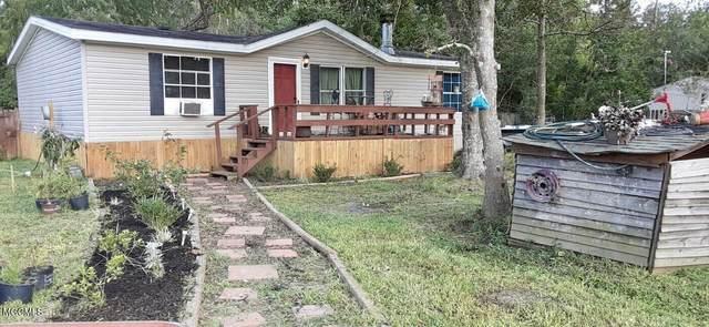 13196 Larkin Dr, Biloxi, MS 39532 (MLS #379971) :: Berkshire Hathaway HomeServices Shaw Properties