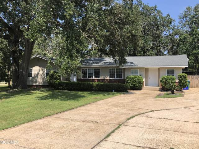 20 40th St, Gulfport, MS 39507 (MLS #379980) :: The Sherman Group