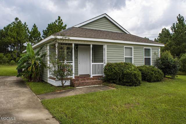 19070 W Clairmonte St, Saucier, MS 39574 (MLS #379994) :: Biloxi Coastal Homes