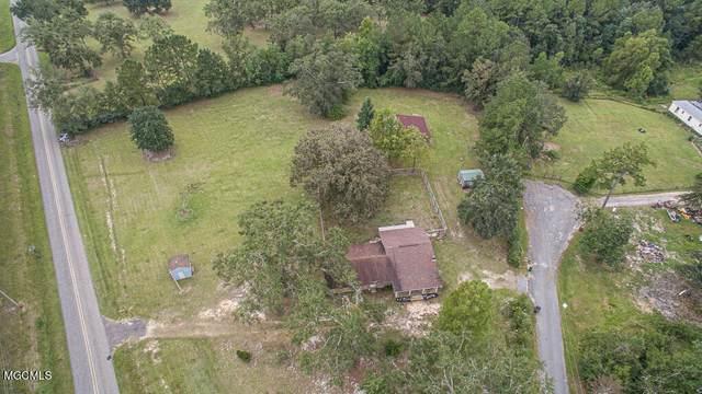 23387 Saucier Fairley Rd, Saucier, MS 39574 (MLS #380003) :: Biloxi Coastal Homes