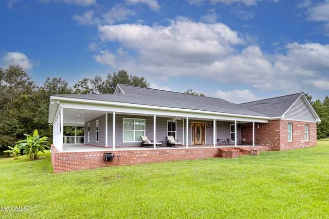 7356 Amberwood Ln, Lucedale, MS 39452 (MLS #380008) :: Berkshire Hathaway HomeServices Shaw Properties