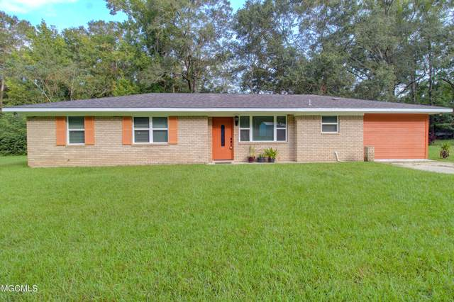 747 Homer Ladner Rd, Poplarville, MS 39470 (MLS #380022) :: Berkshire Hathaway HomeServices Shaw Properties