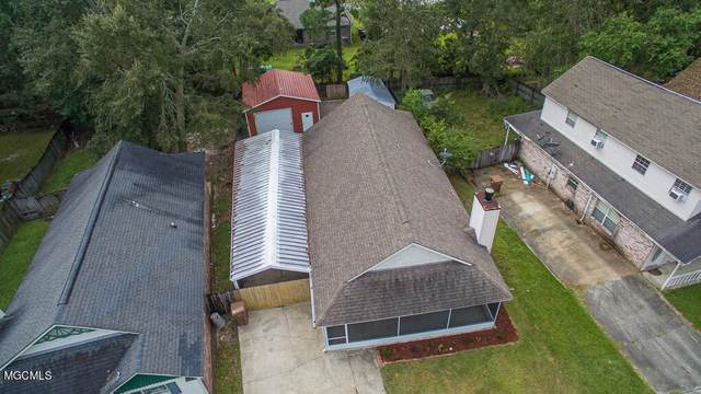 4326 Biglin Bayou Dr, D'iberville, MS 39540 (MLS #380027) :: Biloxi Coastal Homes