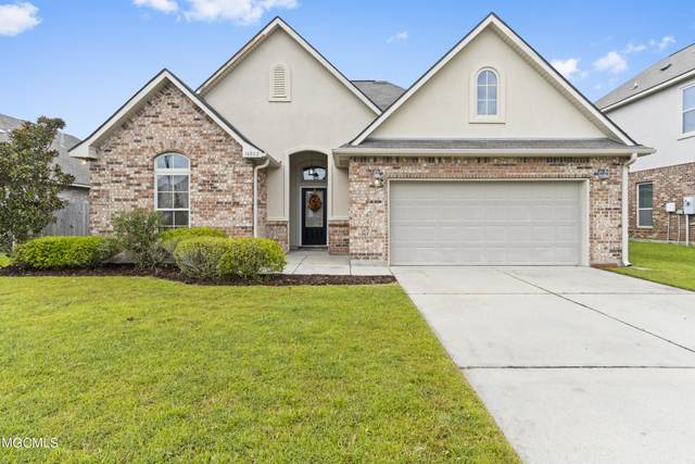 16928 Acron St, Gulfport, MS 39503 (MLS #380029) :: The Sherman Group