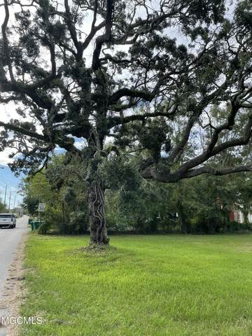1045 Township Rd, Gulfport, MS 39507 (MLS #380036) :: Berkshire Hathaway HomeServices Shaw Properties