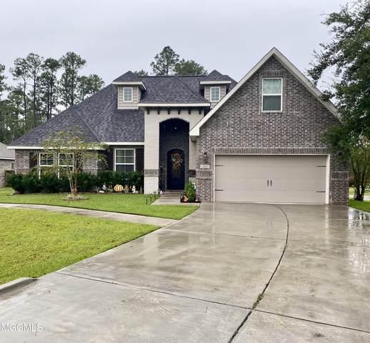14453 Aerie Rd, Gulfport, MS 39503 (MLS #380047) :: Dunbar Real Estate Inc.