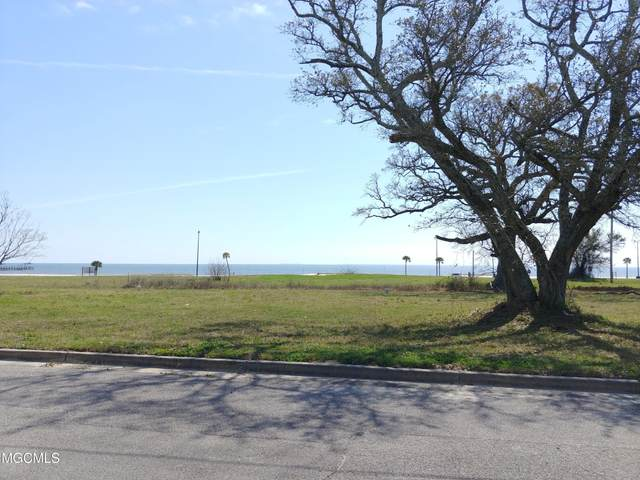 4116 Finley St, Gulfport, MS 32501 (MLS #380056) :: The Sherman Group