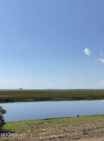 1420 Hanakealoha Pl, Diamondhead, MS 39525 (MLS #380060) :: Biloxi Coastal Homes