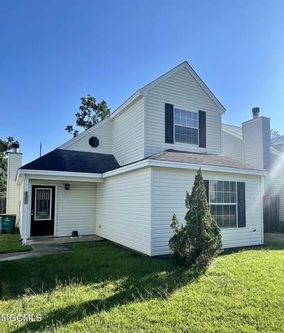 2371 Grants Ferry Dr, Biloxi, MS 39531 (MLS #380074) :: Berkshire Hathaway HomeServices Shaw Properties