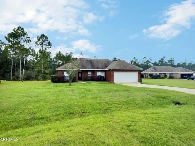 21561 W Edgewood Dr, Saucier, MS 39574 (MLS #380083) :: Biloxi Coastal Homes