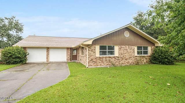19021 Redbud Dr, Long Beach, MS 39560 (MLS #380097) :: Biloxi Coastal Homes