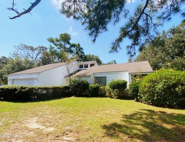 5420 Diamondhead Drive East, Diamondhead, MS 39525 (MLS #380103) :: Biloxi Coastal Homes
