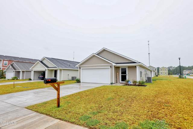 2001 Magazine St, Ocean Springs, MS 39564 (MLS #380105) :: Berkshire Hathaway HomeServices Shaw Properties