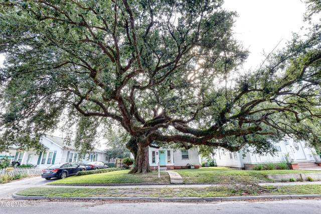 1812 20th Ave, Gulfport, MS 39501 (MLS #380106) :: The Sherman Group