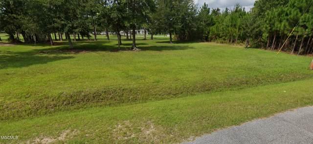 Lot 2 Country Club Dr, Pass Christian, MS 39571 (MLS #380109) :: Biloxi Coastal Homes