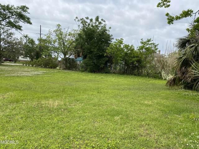 0 Hiern Ave, Pass Christian, MS 39571 (MLS #380116) :: Biloxi Coastal Homes