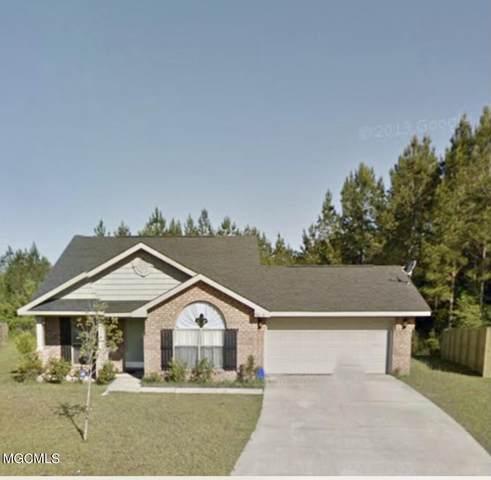 5024 Palmetto Cv, D'iberville, MS 39540 (MLS #380124) :: Berkshire Hathaway HomeServices Shaw Properties
