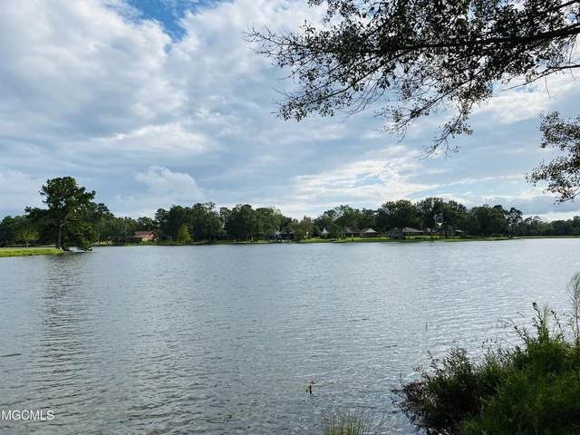 6042 Woods Rd, Picayune, MS 39466 (MLS #380129) :: The Sherman Group
