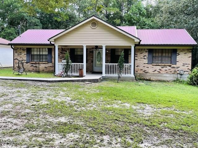 17623 Old River Rd, Vancleave, MS 39565 (MLS #380136) :: Biloxi Coastal Homes