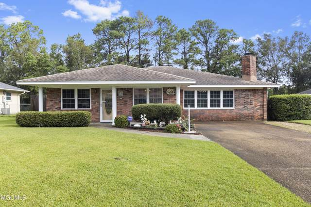 15412 Anderson Dr, Biloxi, MS 39532 (MLS #380143) :: Berkshire Hathaway HomeServices Shaw Properties
